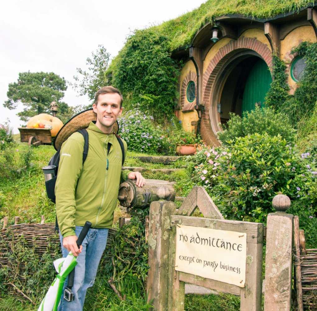 Bilbo Baggins Home