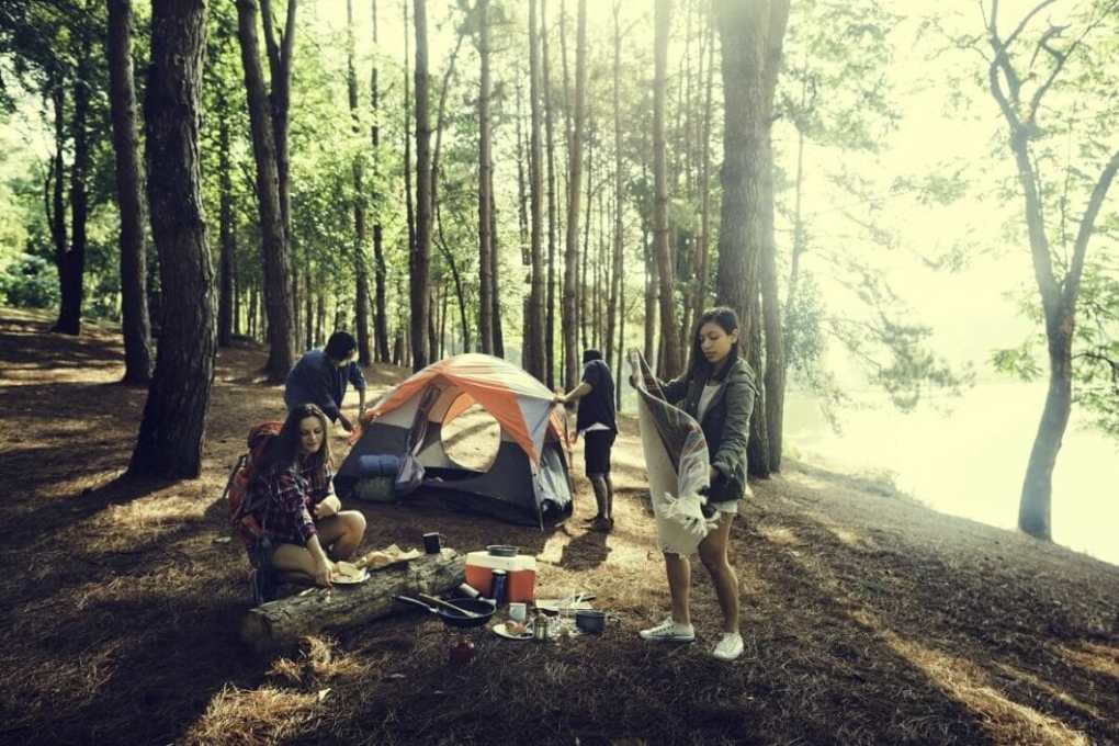 The Beginner Camping Tips You Need to Know About 5