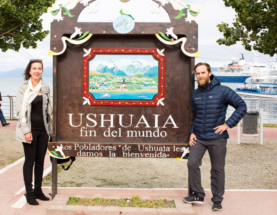 Itinerary - How to Spend 4 Days in Ushuaia, Argentina