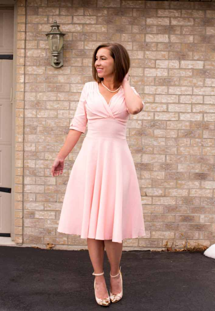 Easter Outfit Idea for Women