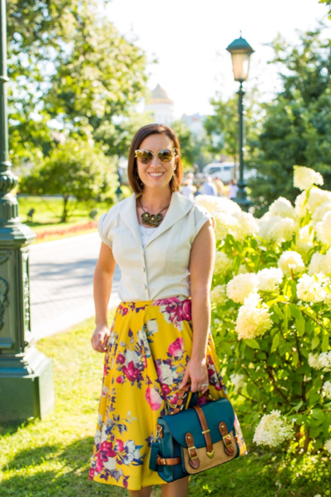 My 4 Year Blogiversary + Giveaway