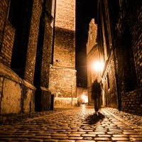 Jack the Ripper Tours