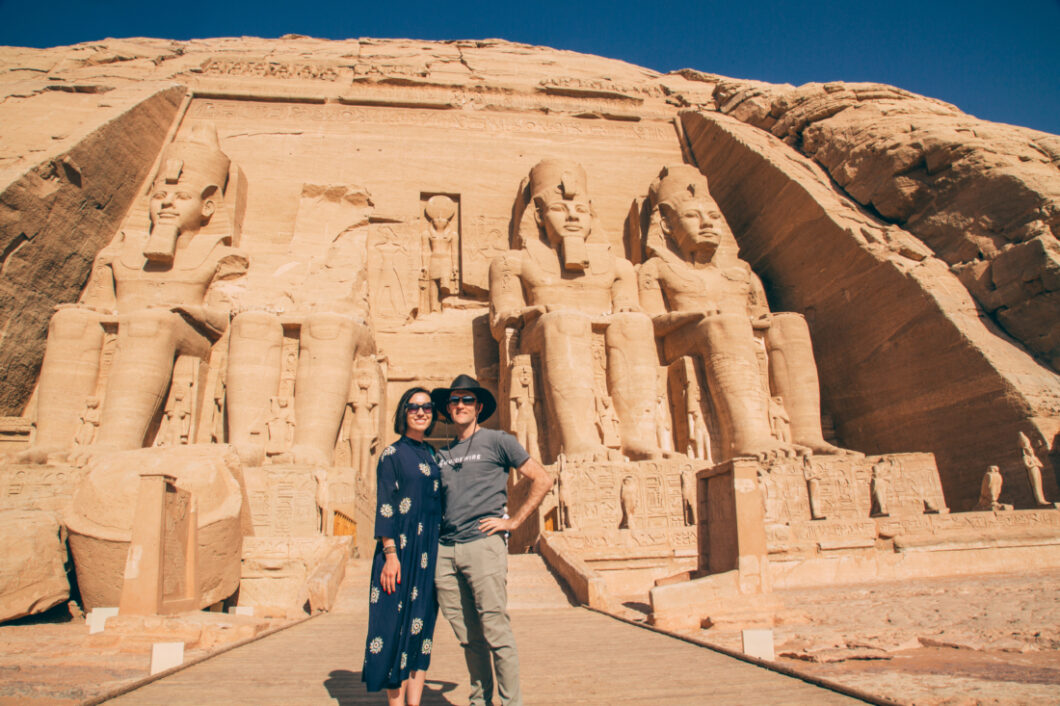 Abu Simbel is an Egypt Must Do - Here are 10 Things to Know Before You Go