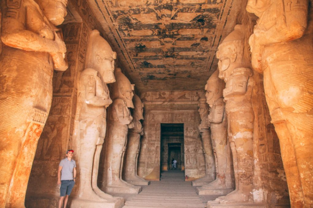 Abu Simbel is an Egypt Must Do – Here are 10 Things to Know Before You Go