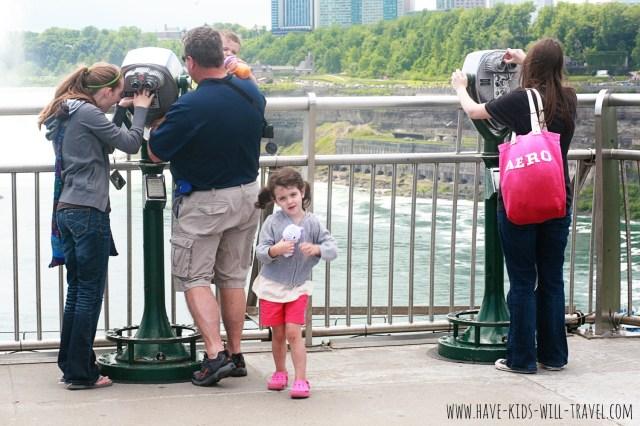10 Hours at Niagara Falls 11