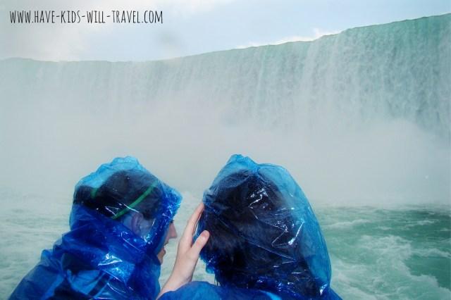 10 Hours at Niagara Falls 3