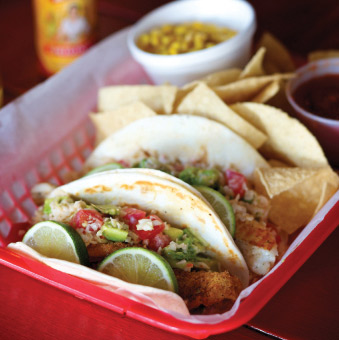 Taco Mama - 35 Best Places to Eat in Birmingham, Alabama