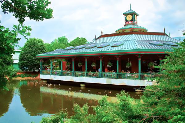 St. Louis Missouri: St. Louis Zoo
