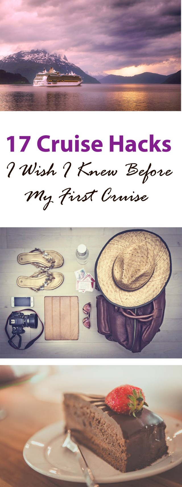 17 Cruise Hacks I Wish I Knew Before My First Cruise - have-kids