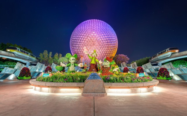 The Best Cheap Eats at EPCOT