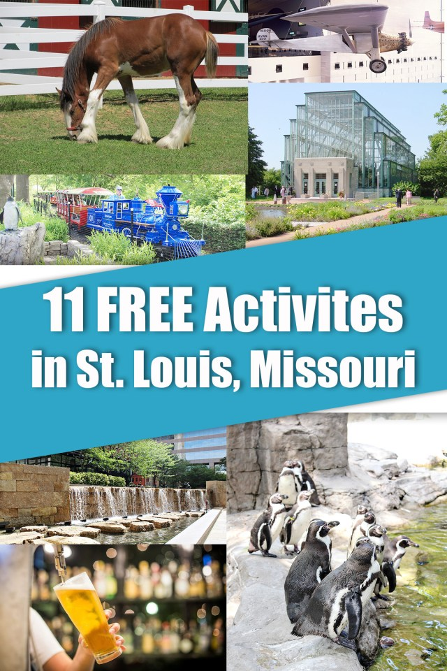 11 free activities in st louis missouri have kids will. Black Bedroom Furniture Sets. Home Design Ideas
