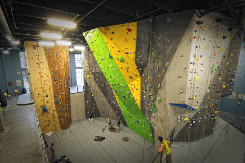 If Youre In Chattanooga And Feel Like The Kids Are Climbing The Walls Then You Might Want To Take Them To High Point It Is A Gym And Also A Rock Climbing