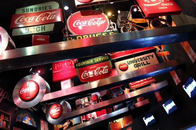 World of Coca-Cola Museum in Atlanta, Georgia - have-kids