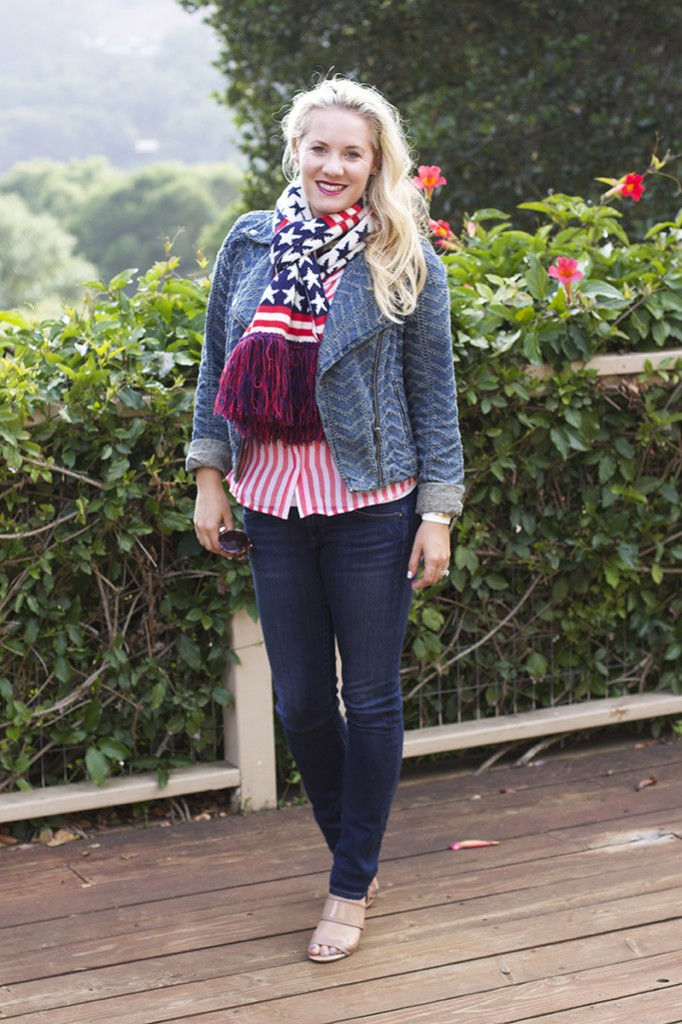 red white and blue, stars and stripes, patriotic, blogger style, sf blogger, fashion, fashion blogger, top fashion bloggers