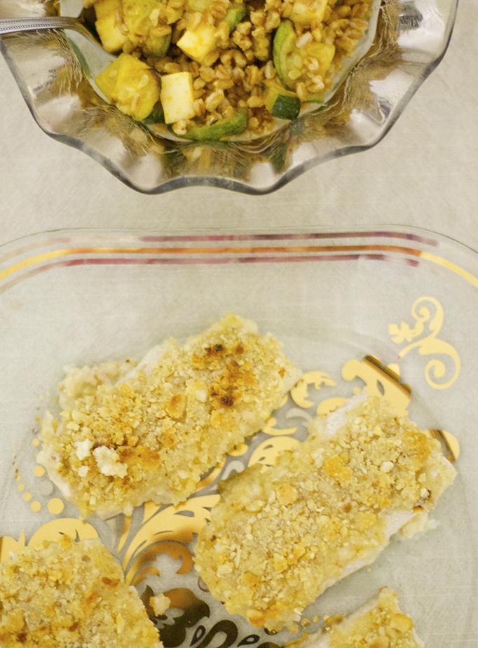 macadamia mahi mahi, recipe, mahi mahi