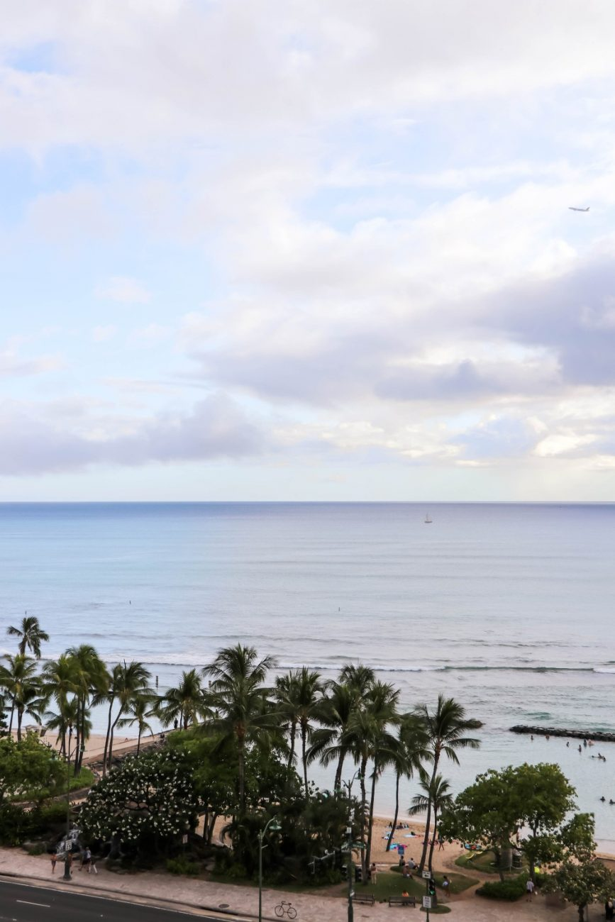 My Alohilani Resort Waikiki Beach hotel review is now live on Have Need Want. Click on over to the post to give it a read and see why it's named one of the top hotels on Waikiki Beach by Conde Nast! #hotelreview #alohilaniresort #oahu #waikikibeach