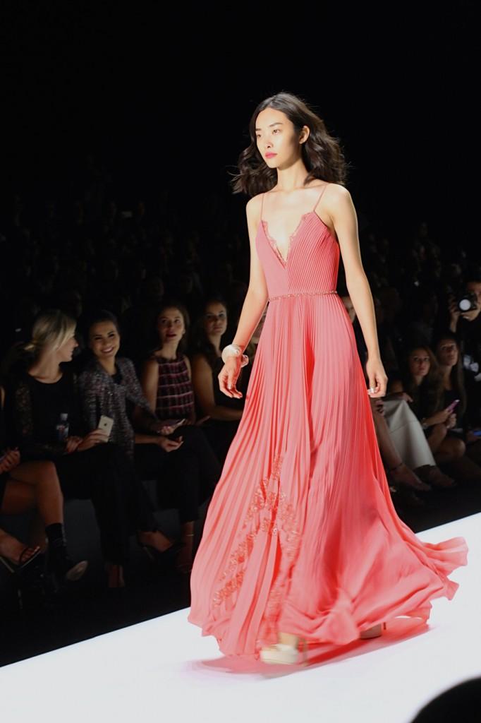 Badgley Mischka-NYFW SS16-Runway-Behind the scenes-Fashion Week 8