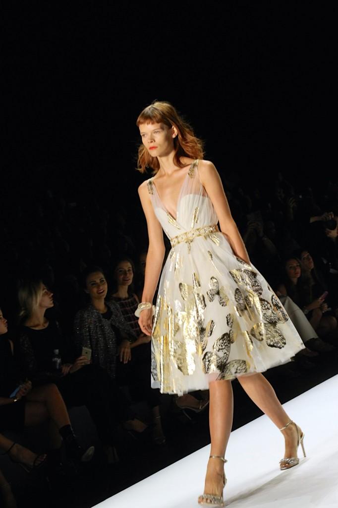 Badgley Mischka-NYFW SS16-Runway-Behind the scenes-Fashion Week 9