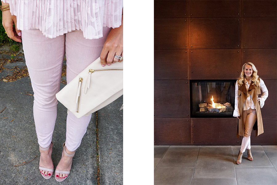 Blush Pink Clothes-Outfit Inspiration-Have Need Want