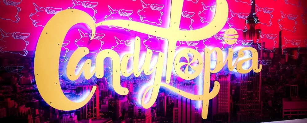 Candytopia NYC Review