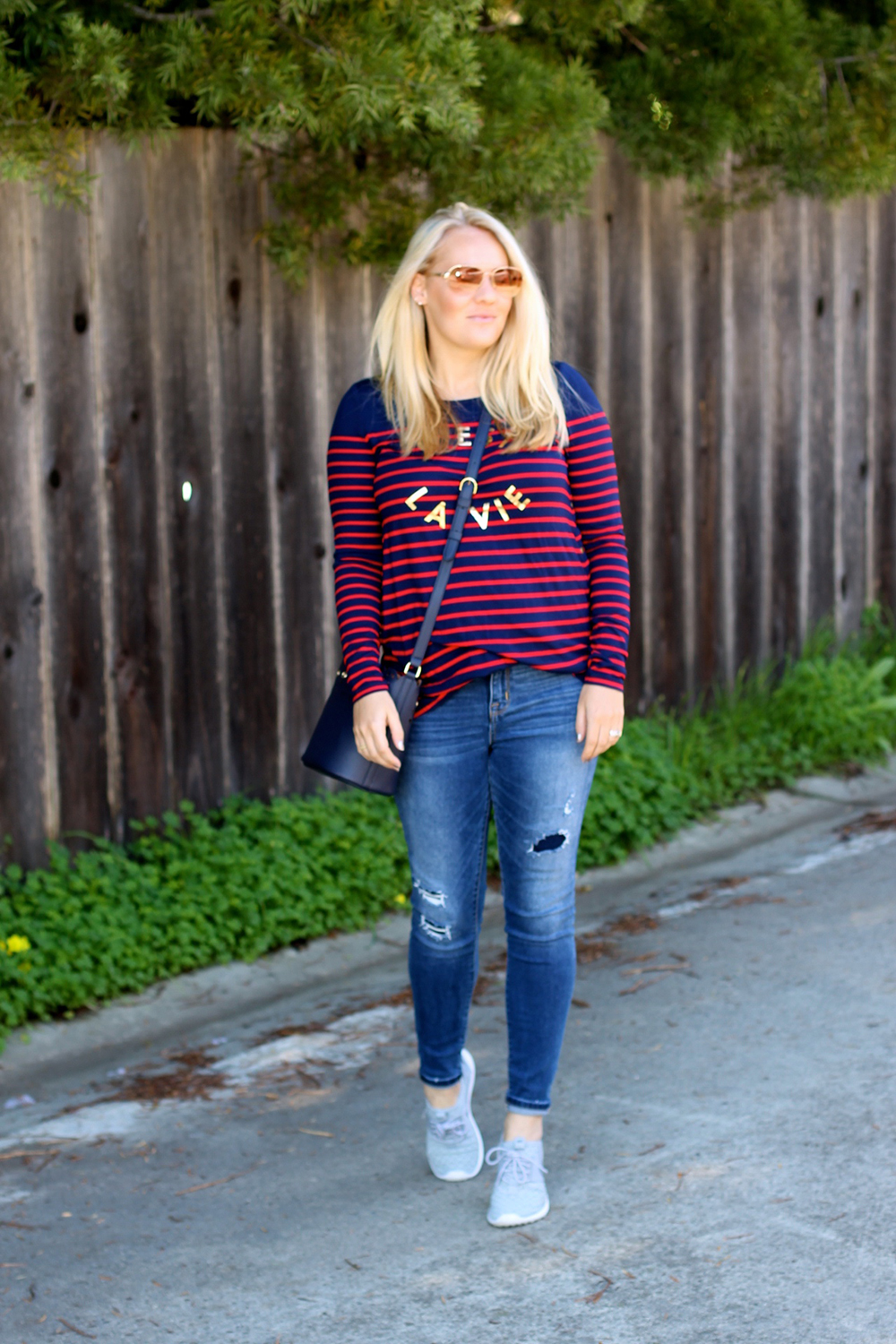 C'est La Vie-Everyday Mom Style-Mom Uniform-Nursing Top-Outfit Inspiration-Bay Area Fashion Blogger-Have Need Want 3