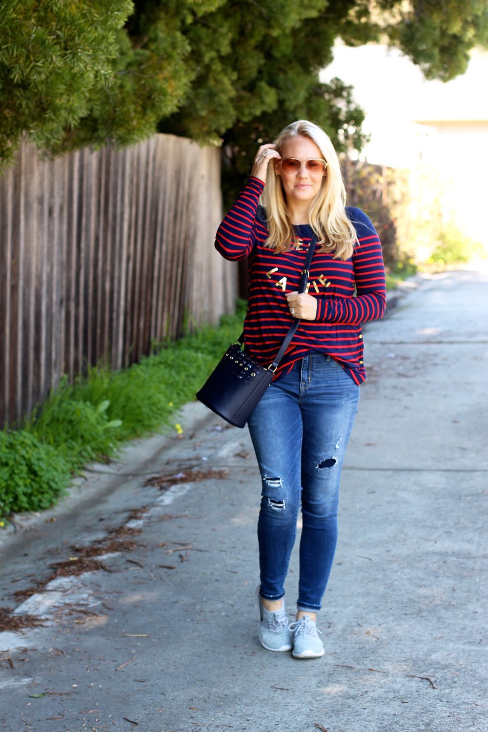 C'est La Vie-Everyday Mom Style-Mom Uniform-Nursing Top-Outfit Inspiration-Bay Area Fashion Blogger-Have Need Want 6