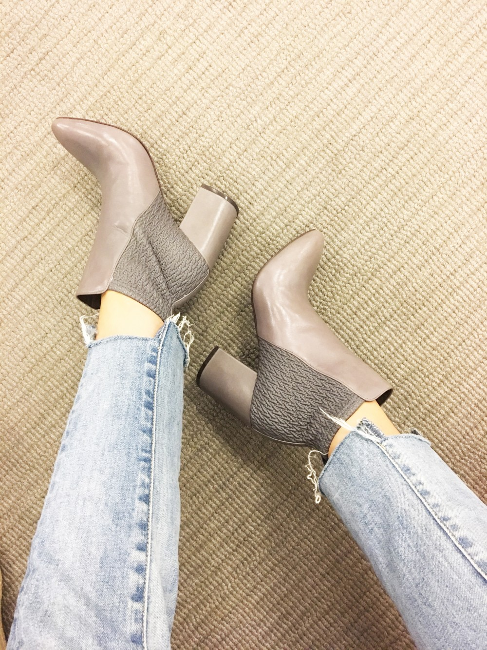 Dressing Room Diaries- Nordstrom Anniversary Sale-Fall Booties-Blogger Picks for the NSale-Nordstrom Sale-Fall Style-Fall Fashion 2017-Have Need Want 2