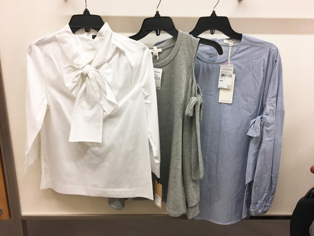 Dressing Room Diaries- Nordstrom Anniversary Sale-Fall Tops-Blogger Picks for the NSale-Nordstrom Sale-Fall Style-Fall Fashion 2017-Have Need Want 13