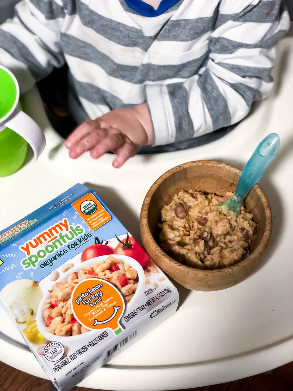 Yummy Spoonfuls for Kids Toddler Friendly Easy Dinners