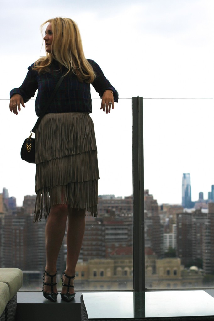 Fall 2015 trends-plaid-fringe-fashion blogger-nyfw-street style-bay area fashion blogger-outfit inspiration 9
