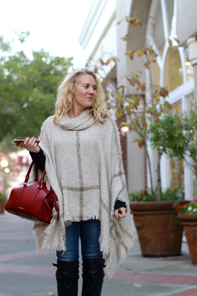 Fall Poncho-Outfit Inspiration-Fall Trends-Bay Area Fashion Blogger-Have Need Want-Fashion Stylist 8