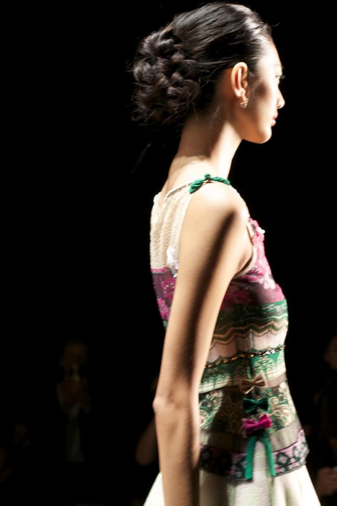 Fashion Shenzhen-NYFW-Runway 3