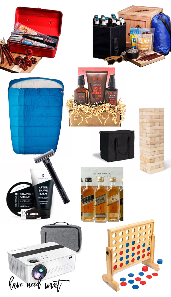 Father's Day gifts that will brighten your fathers day! #giftguide #fathersdaygifts #fathersday #giftsforhim