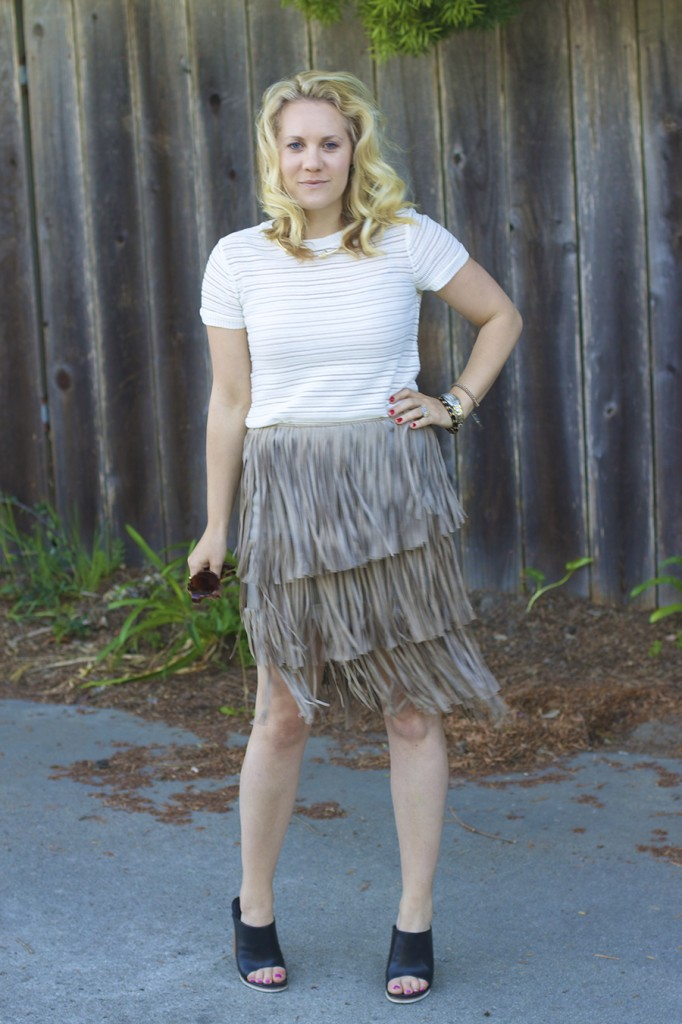 Flirty in Fringe 6