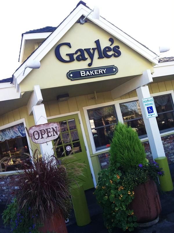 Gayles Bakery