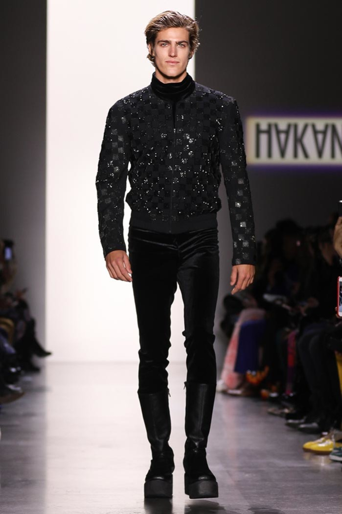 Sharing my NYFW Diary Day Four on Have Need Want. Check out Hakan Akkaya's FW19 Runway Collection plus read what else I did my last full day at NYFW by clicking on the image to be directed to the post! #NYFW #NYFWdiary #HakanAkkaya #FW19Runway