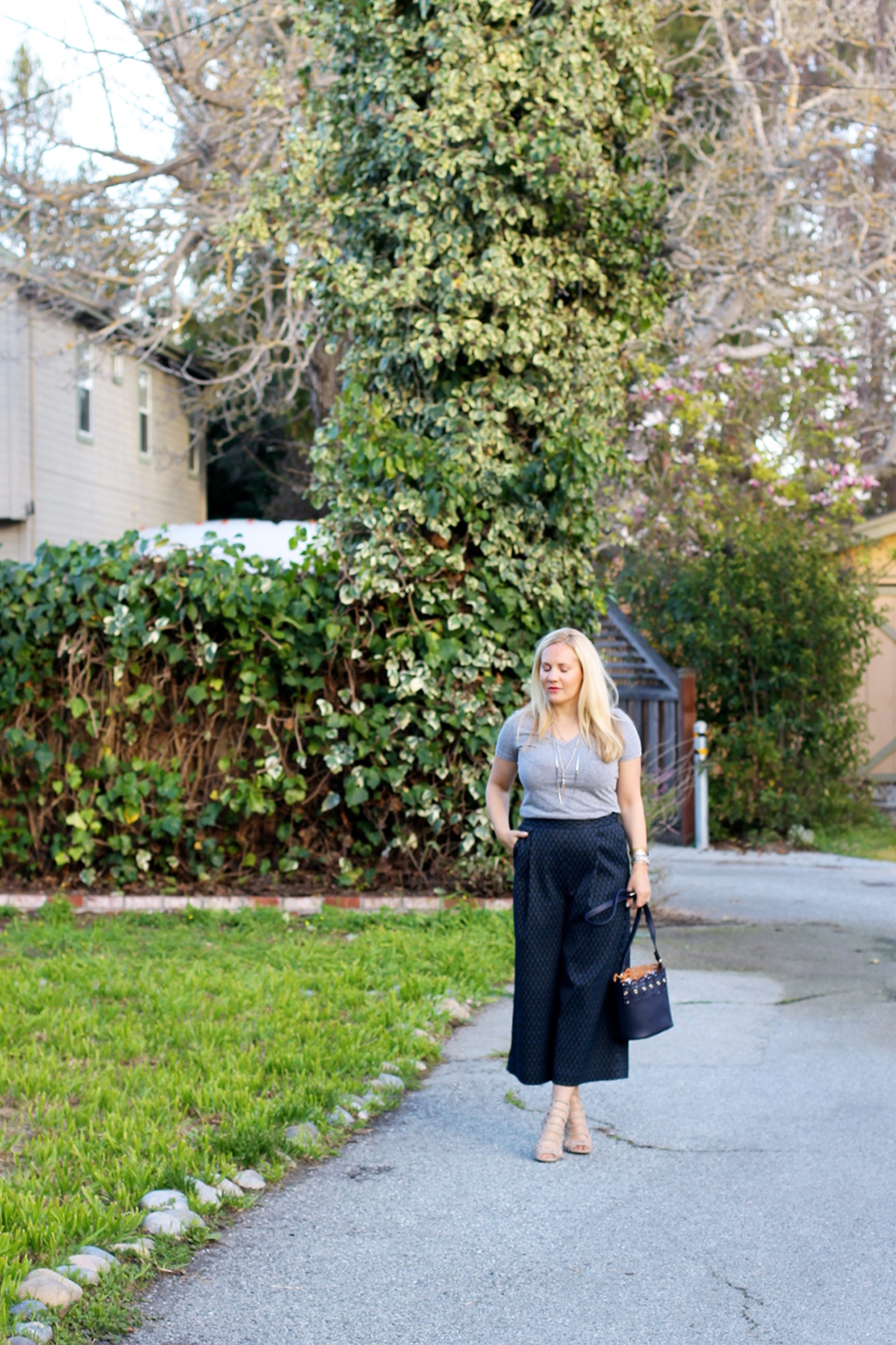 I Like You a Culotte-Culotte Trend-DVF Holly Culotte-Outfit Inspiration-Have Need Want 5