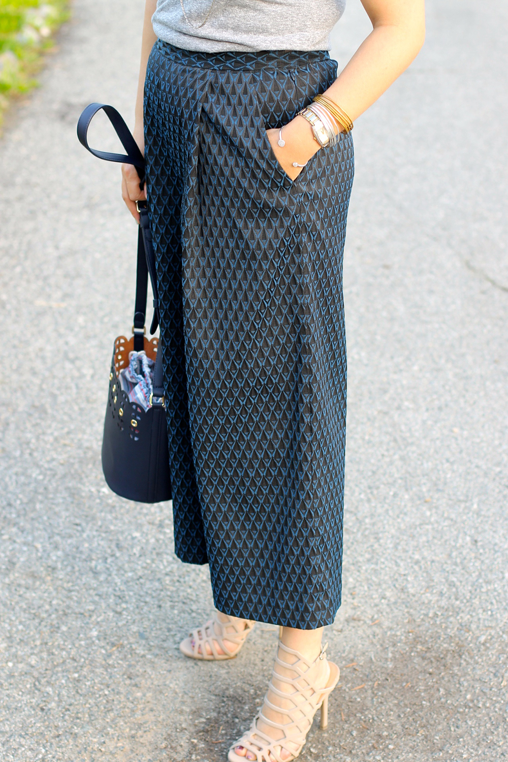 I Like You a Culotte-Culotte Trend-DVF Holly Culotte-Outfit Inspiration-Have Need Want 9