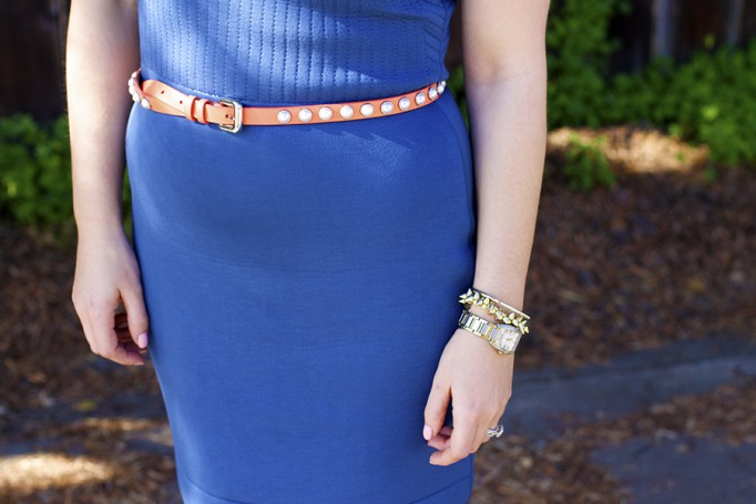 Peach and Pearl Details, Outfit Ideas, Sunday Brunch, Kate Spade Saturday