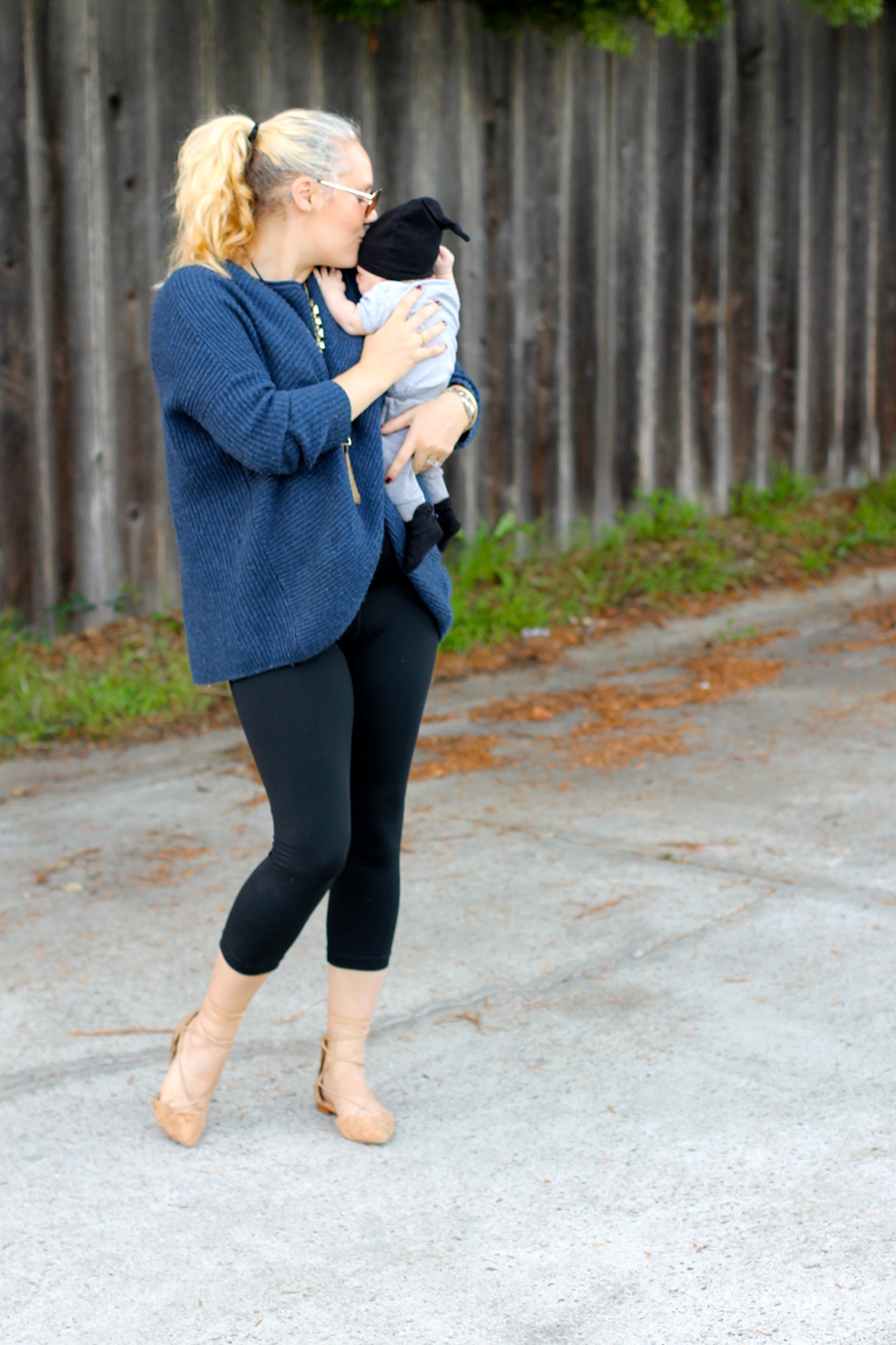 Nursing Sweater, Nursing Top, Breastfeeding Top, Mom Style, Stylish Mother, Have Need Want