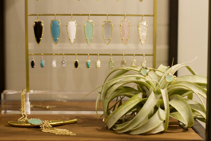 Showroom visit, Kendra Scott Jewelry, Kendra Scott, Fashion Week, Fashion Blogger