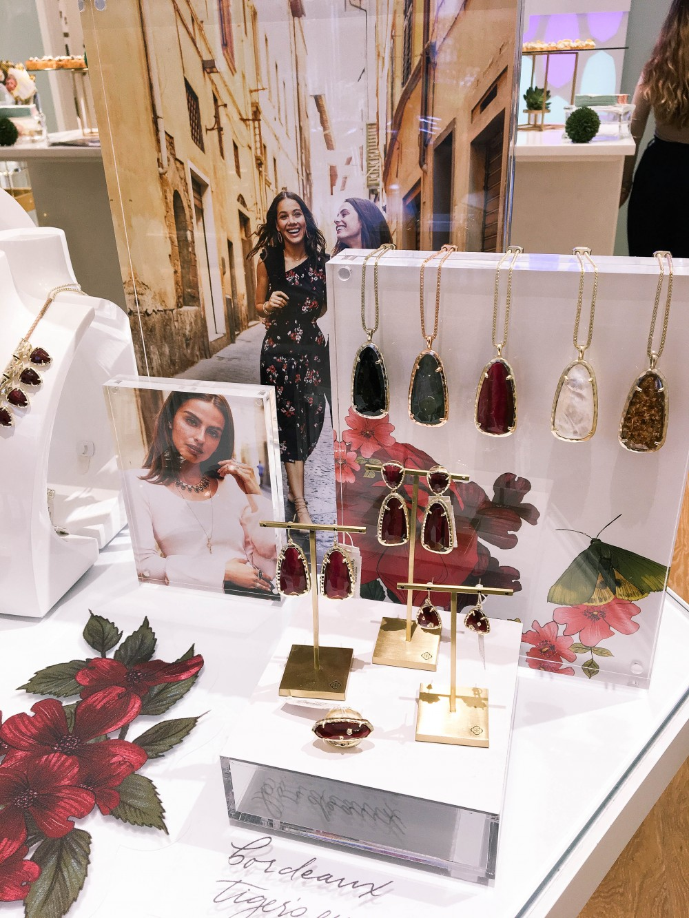 Kendra Scott Fall 2017 Launch Party-Kendra Scott Fall 2017 Collection-Whisk Away to Florence-Inspired by Italy-Bay Area Events-Santana Row-Have Need Want 8