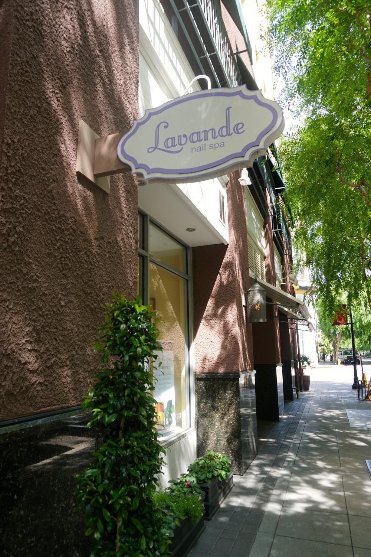 Lavande at Santana Row