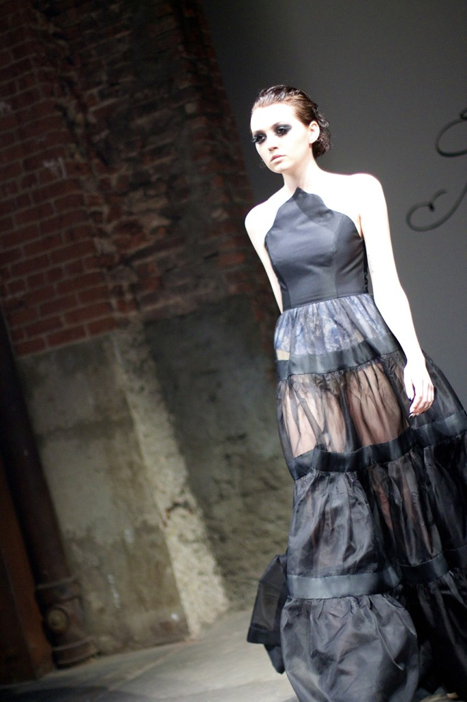 Leanne Marshall SS 2016 Runway Show NYFW Day one 3