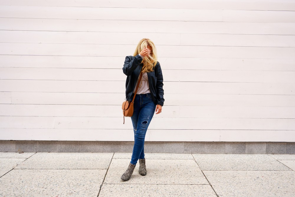 Leather Bomber Jacket-Mom Uniform-Mom Style-Outfit Inspiration-Spring Outfit-Have Need Want 5