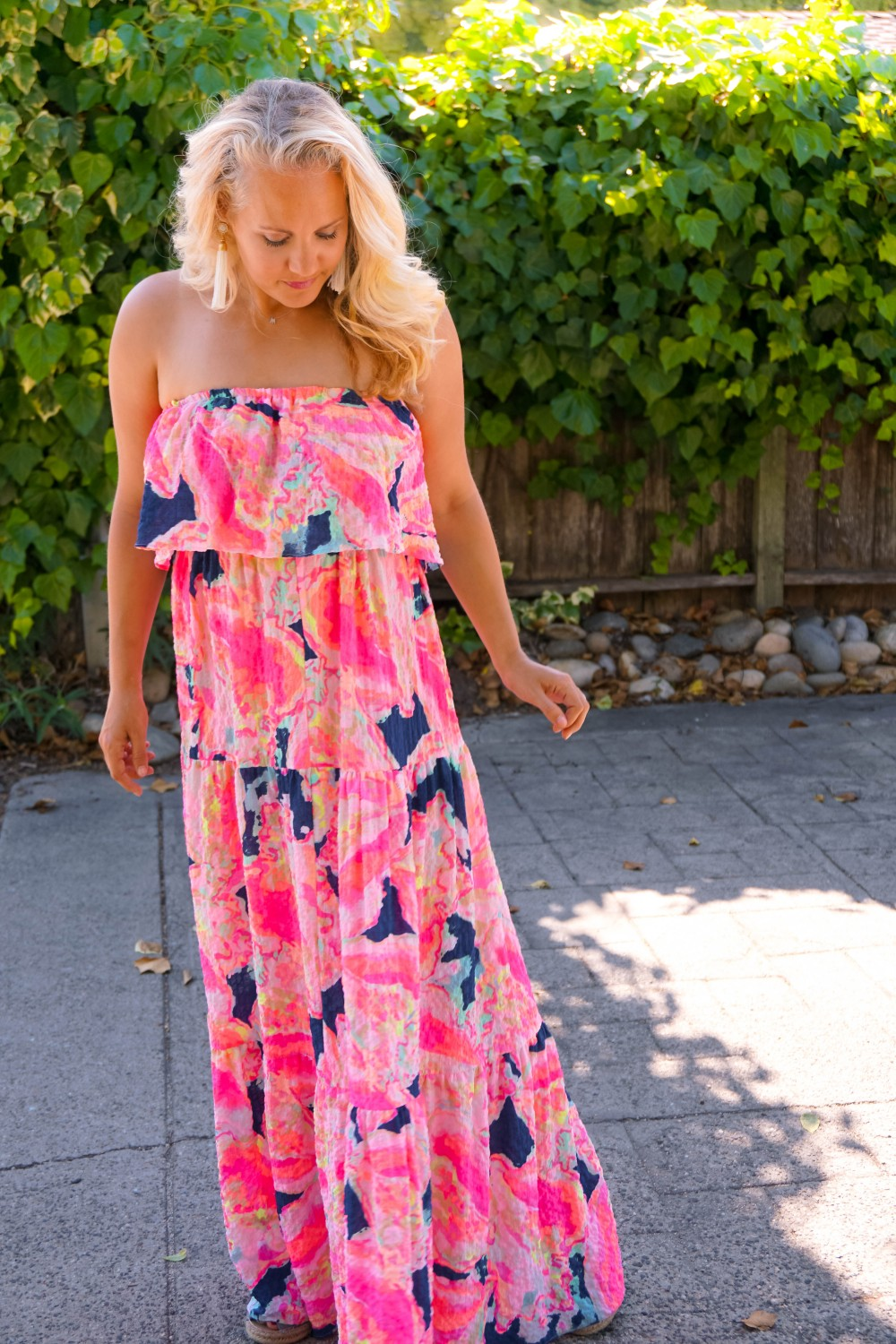 Lilly Pulitzer-Resort 365-Outfit Inspiration-Summer Style-Summer Maxi Dress-Summer 2017 Trends-Have Need Want 15
