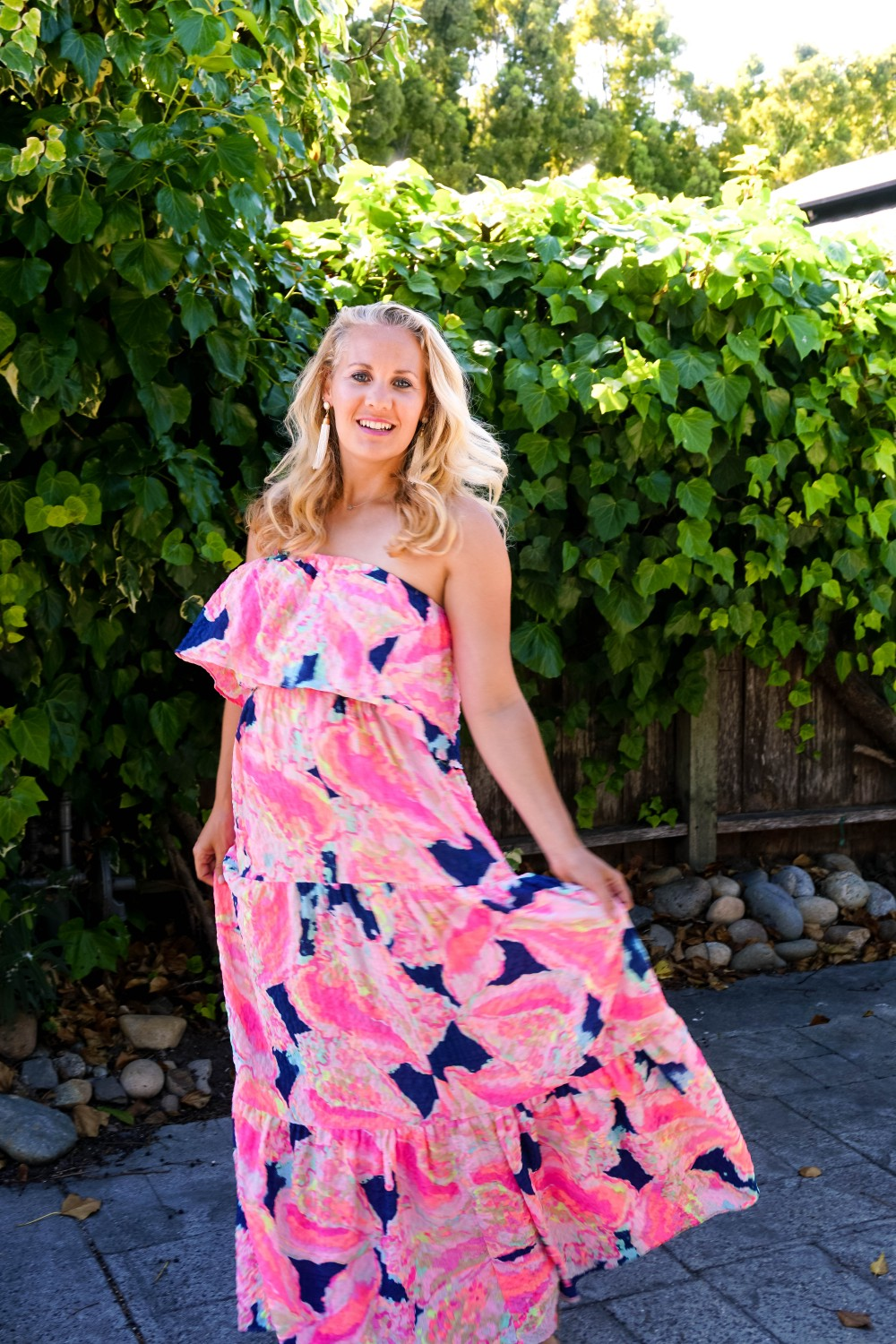 Lilly Pulitzer-Resort 365-Outfit Inspiration-Summer Style-Summer Maxi Dress-Summer 2017 Trends-Have Need Want 8