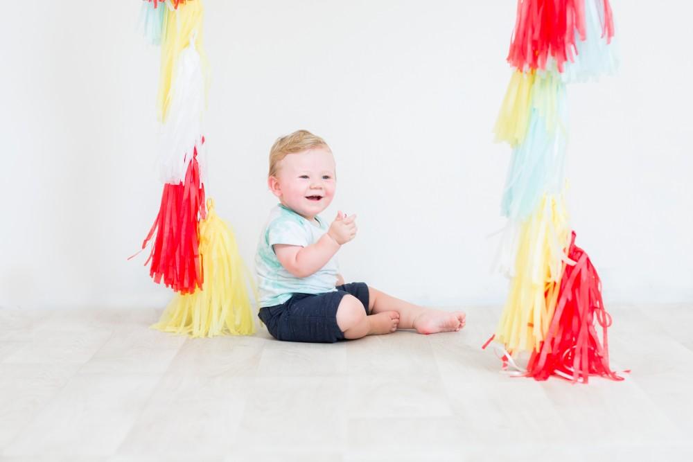 Mason's Turning One-Smash Cake Photoshoot-First Birthday-Smash Cake-First Birthday Photoshoot-Have Need Want 23