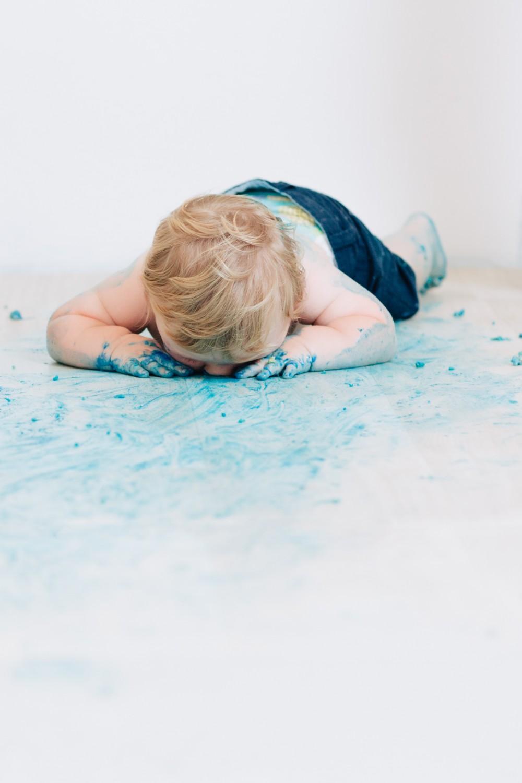 Mason's Turning One-Smash Cake Photoshoot-First Birthday-Smash Cake-First Birthday Photoshoot-Have Need Want 4