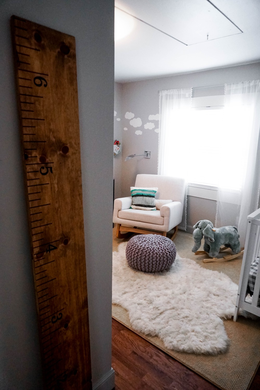 Mason's Updated Nursery Reveal-Carter's for DaVinci Crib-Target Home-Have Need Want-Nursery Room Design-Baby Boy Nursery 4